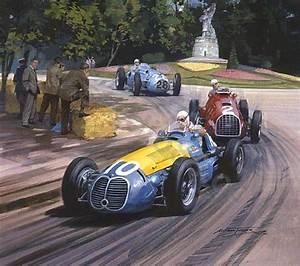 Prix D Une Maserati : fangio winner of the 1950 grand prix de pau in his maserati 4clt j m fangio pinterest ~ Medecine-chirurgie-esthetiques.com Avis de Voitures