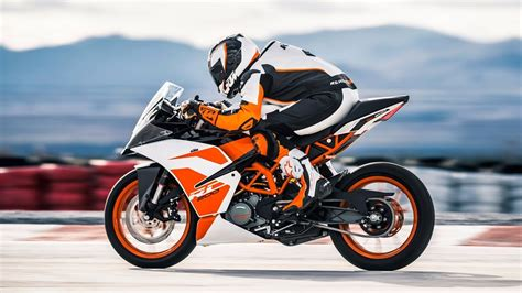 Ktm Rc 200 2019 by Ktm Rc 200 Abs Version Launched Single Channel