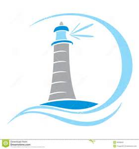 Lighthouse Illustrations Clip Art