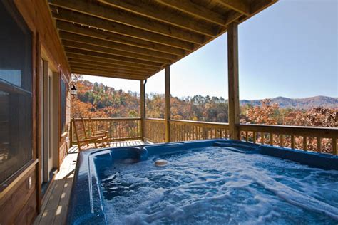 smoky mountain cabins with indoor pools cabin with swimming pool in smoky mountains pigeon