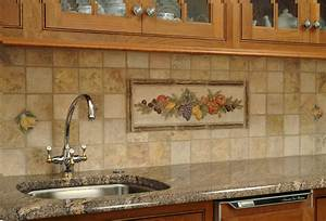 Kitchen Backsplash Designs Home Depot - Kitchen Design Ideas