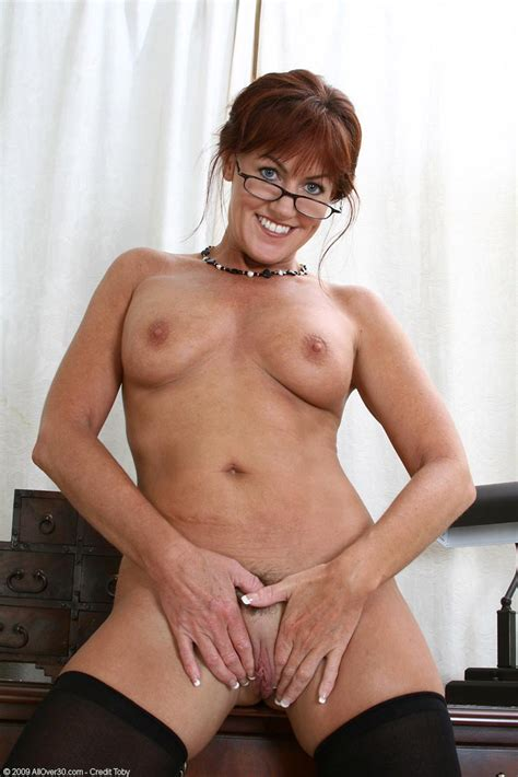 Tight Milf Shauna In The Office Free Cougar Sex