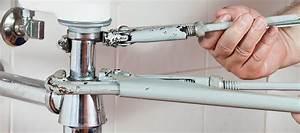 How to clean a bathroom sink drain diy proudfoot services for How to clear bathroom sink drain