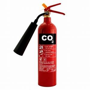 CO2 Type Portable Fire Extinguisher Manufacturer in Nagpur ...