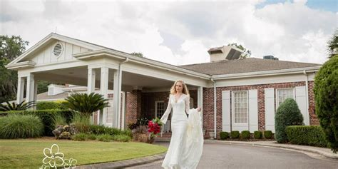gainesville country club weddings  prices  wedding