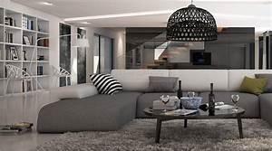 U Form Sofa : design polstercouch interior corner couch serlas u shaped luxury sofa fabric ebay ~ Bigdaddyawards.com Haus und Dekorationen