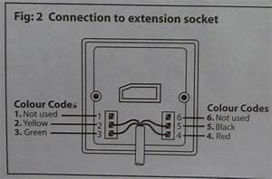 Bt Telephone Wiring Sockets Diagram