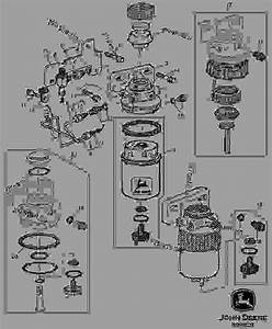 John Deere Bush Hog Parts Diagram