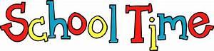 Elementary School Clip Art - ClipArt Best