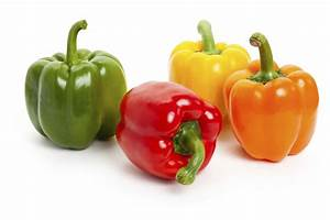 Opinions on bell pepper