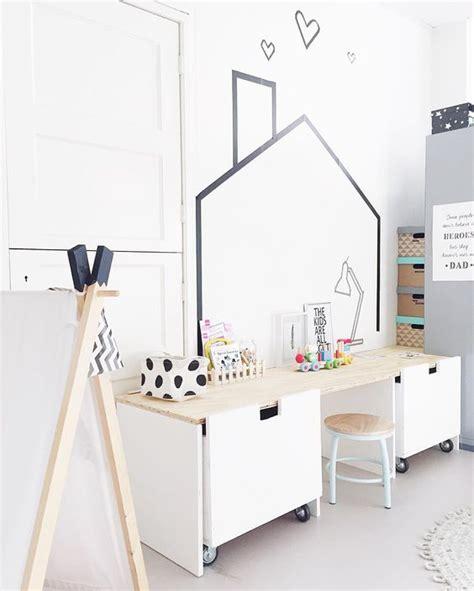Ikea Kinderzimmer Stuva by 14x Steengoede Stuva Ikea Hacks