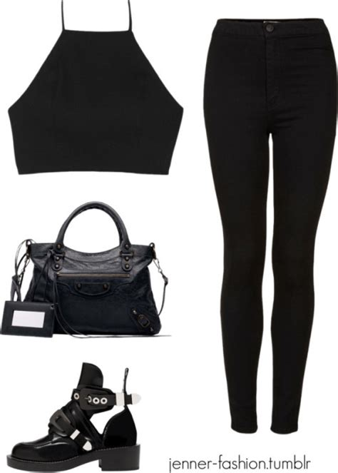 Kendall and kylie style