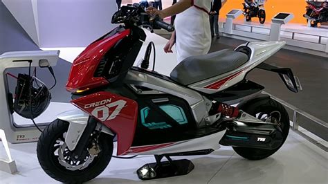 Electric Auto by Top Electric Vehicles Showcased At Auto Expo 2018