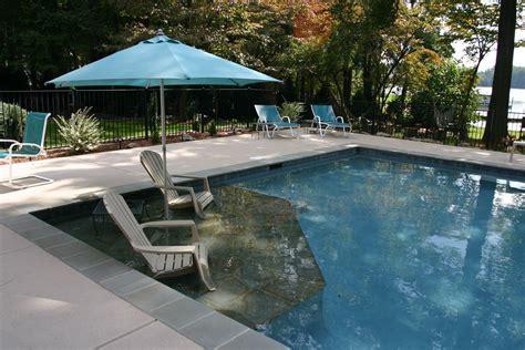 Inground Pool Charlotte, Nc