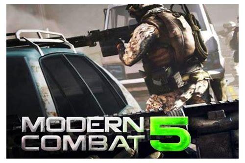 baixar jogo moderno de combat 3