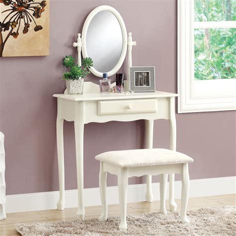 monarch bedroom vanity set antique white bedroom