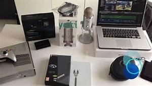 Enregistrement Musique Youtube : vid o du mat riel d 39 enregistrement youtube ~ Medecine-chirurgie-esthetiques.com Avis de Voitures