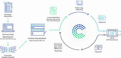 Payable Accounts Process Workflow Processing Automation Invoice