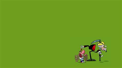 Le plus grand catalogue de films gratuits du web. minimalism, The Grim Adventures of Billy and Mandy ...