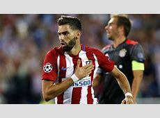 Atlético de Madrid vs Bayern Múnich resumen, goles y
