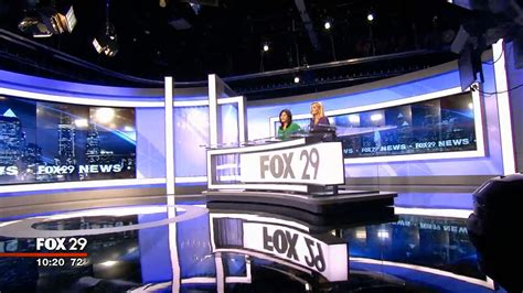 wtxf tv set design gallery