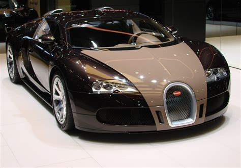 Bugati Car :  Bugatti Veyron Launched In India