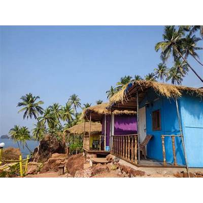 The Ultimate Backpacker's Guide to Goa India - Global