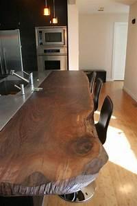 Kücheninsel Bar Theke : echtholzm bel k 600 900 arbeitsplatte k chenbar ~ Markanthonyermac.com Haus und Dekorationen