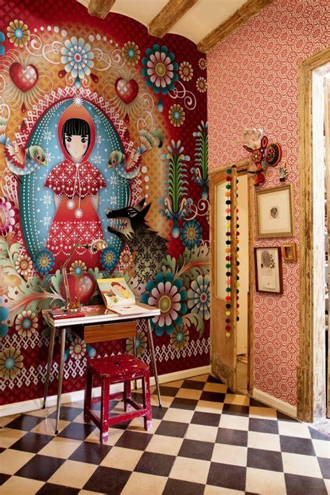 Beautiful Illustrative Wallpapers by Beautiful Illustrative Wallpapers