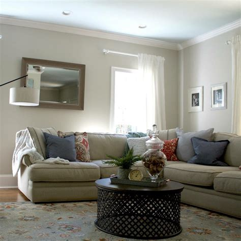 Benjamin Moore Edgecomb Gray Paint Color Ideas Interiors