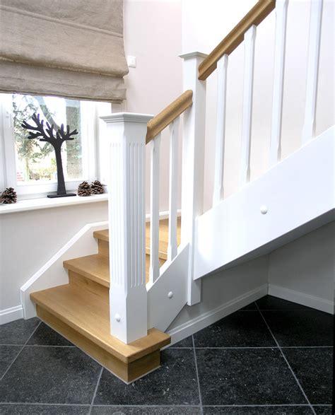 Treppe Vor Haustür by Treppen Stufen Holztreppen Restauration Schreinerei