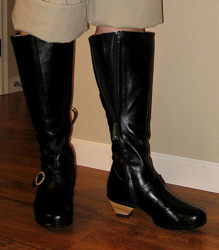 Fluevogs With Boot Band  Flickr  Photo Sharing