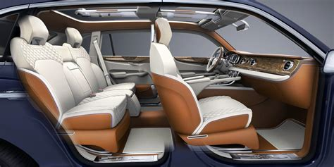 bentley suv a bentley suv it may become reality top down