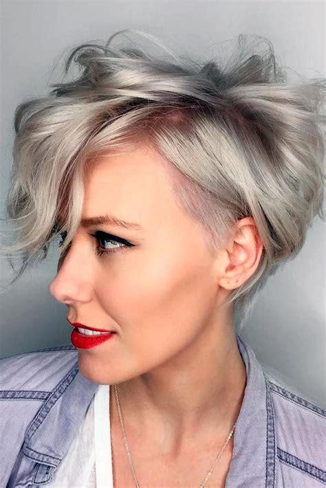 Longer Pixie Hairstyles by The 25 Best Pixie Hairstyles Ideas On