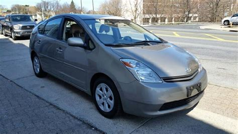 Toyota Yonkers by 2005 Toyota Prius 4dr Hatchback In Yonkers Ny Deleon