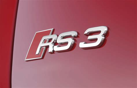 audi rs sportback  cartype