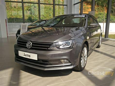 Volkswagen Jetta 2017 Tsi 1.4 In Selangor Automatic Sedan