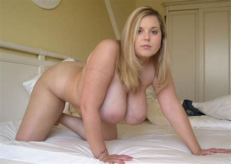 In Gallery Bbw Naked Blonde Picture Uploaded By Cowboy On