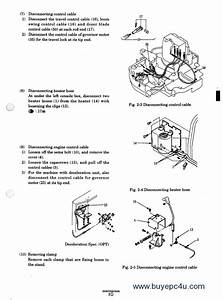 Kobelco Sk25sr Sk30sr Sk35sr Excavator Shop Manual Pdf