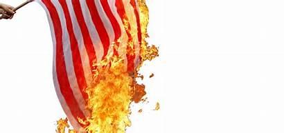 Flag Burning Gop Convention Speech Settled Lawsuit