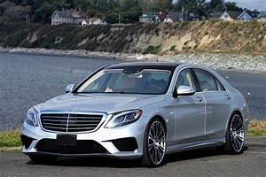Mercedes S63 Amg : 2014 mercedes benz s63 amg for sale silver arrow cars ltd ~ Melissatoandfro.com Idées de Décoration