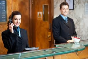 Front Desk Receptionist by Smart Practices 3 Managing The Hotel Front Desk With