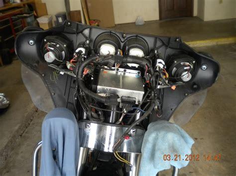 harley garage door opener garage door opener mod done with pics harley