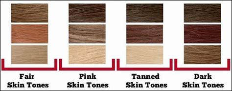 8 Best Images Of Clairol Hair Color Shade Chart