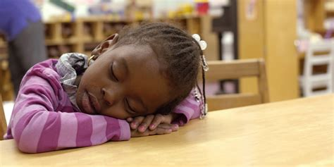 naps during school for preschoolers yes huffpost 313 | o IMPORTANCE OF NAP TIME facebook