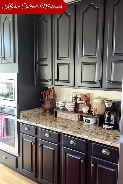 Permalink to Painting Kitchen Cabinets