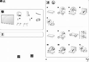 Lg 65uk6300pue Oled Tv Easy Setup Manual Pdf View  Download
