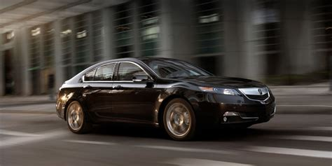 test drive round two the sleek 2014 acura tl leith