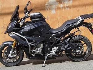 Bmw S1000 Xr : crash bars for the bmw s 1000 xr altrider ~ Nature-et-papiers.com Idées de Décoration