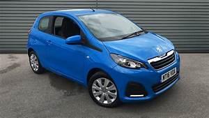 Credit Auto 0 Peugeot : used peugeot 108 hatchback 1 0 active 3dr mt16voa ~ Gottalentnigeria.com Avis de Voitures